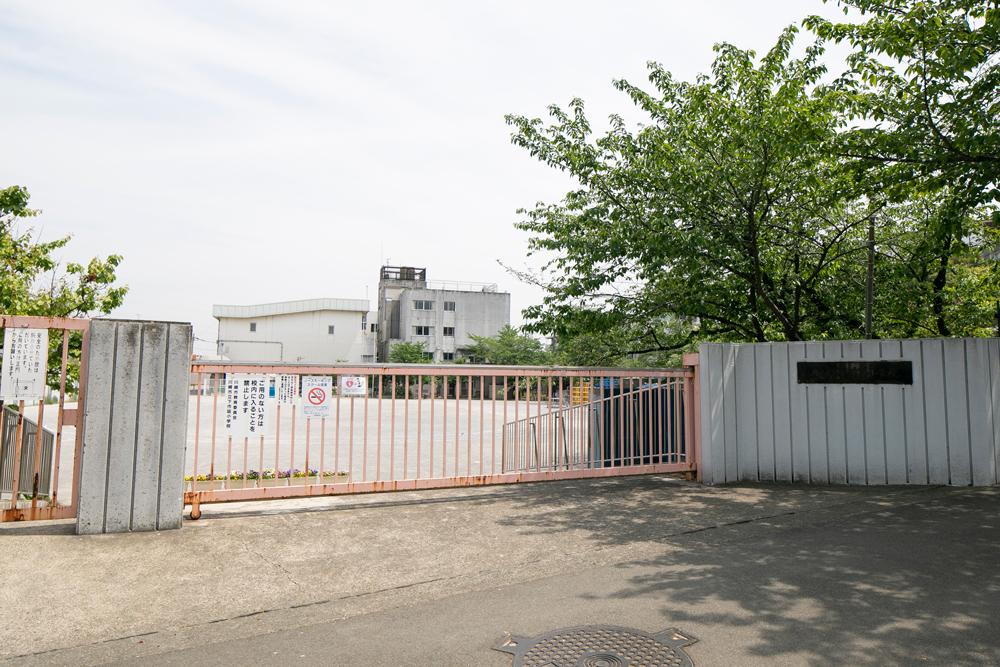 市立下作延小学校 約420m(徒歩6分)