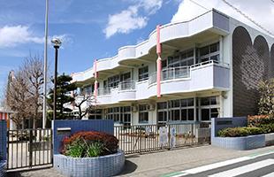 市立可美幼稚園 約1,250m(車2分)