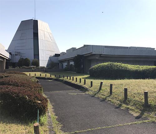 千葉県文化会館 約890m(徒歩12分)