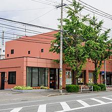 西日本シティ銀行筑紫通り支店 約690m(徒歩9分)