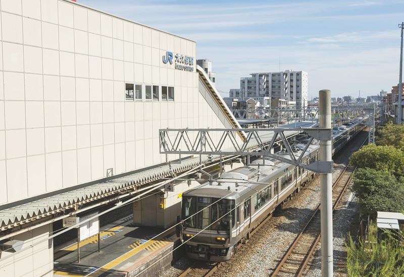 JR「大久保」駅 約460m(徒歩6分)※1