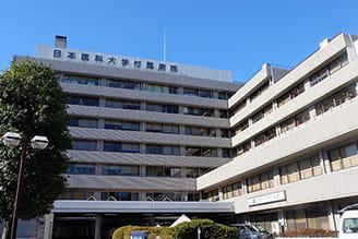 日本医科大学付属病院 約2,190m(自転車9分・徒歩28分)