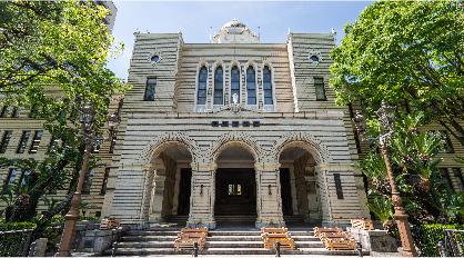 葵区役所/静岡市役所静岡庁舎 約1,160m(徒歩15分)