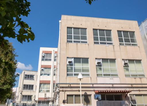 市立 八事東小学校(正門) 約120m(徒歩2分)