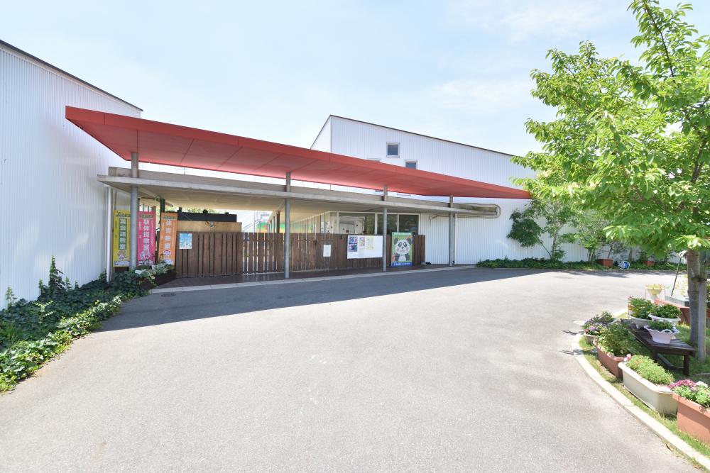 桜井幼稚園 約140m(徒歩2分)