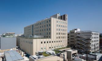 日本医科大学(千駄木キャンパス) 約340m(徒歩5分)