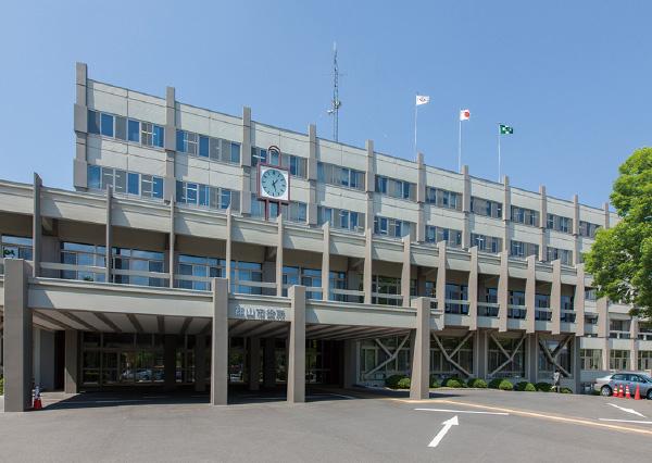寿泉堂総合病院 約1,030m(徒歩13分)