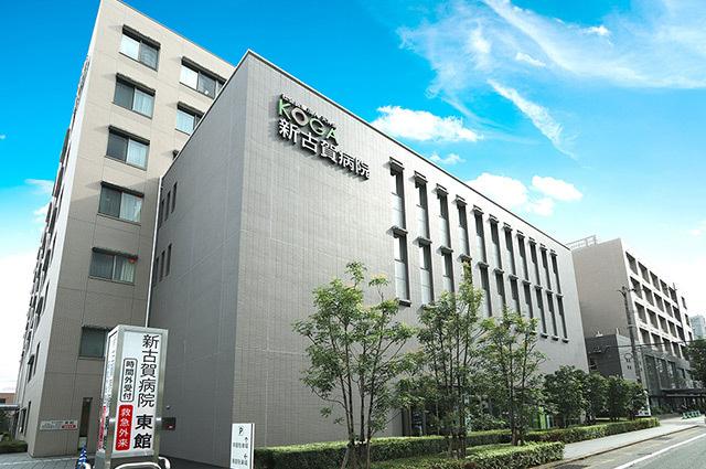 福岡県立明善高等学校 約2,040m(徒歩26分)