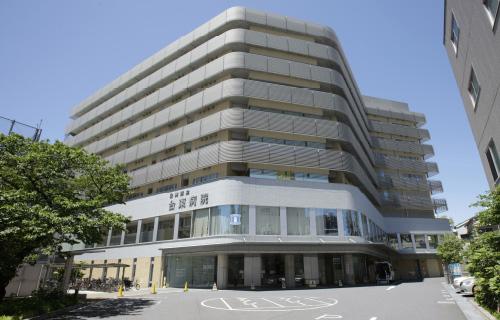 区立台東病院 約240m(徒歩3分)