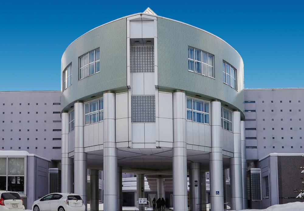 北海道札幌南高等学校 約840m(徒歩11分)