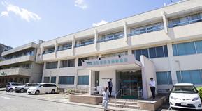 長津田厚生総合病院 約100m(徒歩2分)