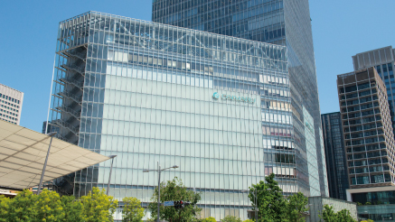 大丸東京店 約1,450m(徒歩19分)