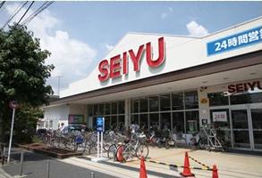 イトーヨーカドー金町店 約320m(徒歩4分)
