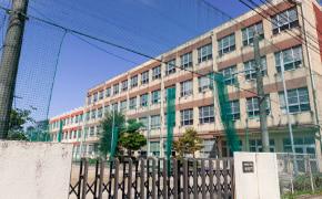 砂田橋小学校(通学区) 約360m(徒歩5分)