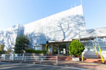 瀬谷図書館 約710m(徒歩9分)