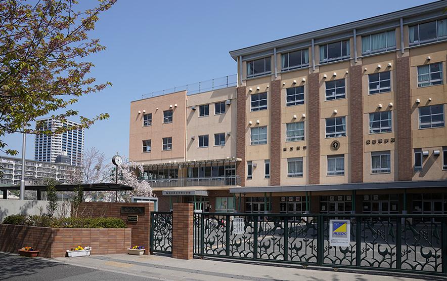 本町小学校 約460m(徒歩6分)