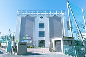 中野島中学校 約800m(徒歩10分)