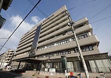 広島記念病院 約280m(徒歩4分)