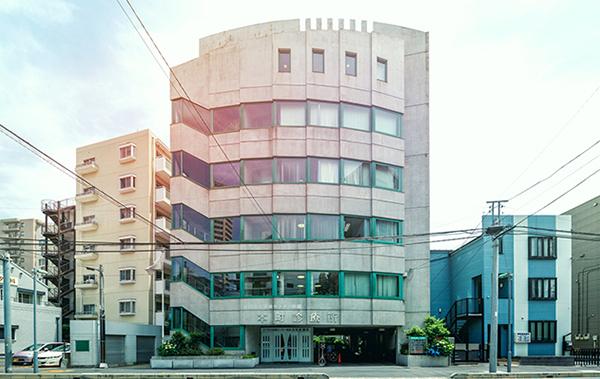 川口市立医療センター付属本町診療所 約450m(徒歩6分)