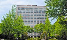 宮城県庁 約1,210m(徒歩16分)