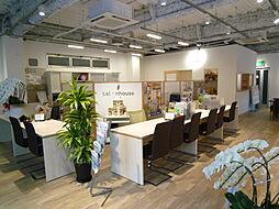 株式会社レーベンハウス 上尾東店