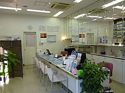 ロイヤルハウジング株式会社 堀之内駅前ショップ