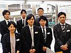 ハウス・トゥ・ハウス・ネットサービス株式会社 板橋店