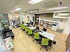 株式会社リブマックスリーシング JR芦屋駅前店