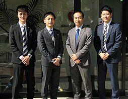 日本住宅流通株式会社 六甲店賃貸