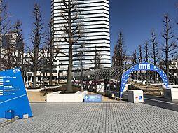 東日本住宅株式会社 幕張テクノガーデン