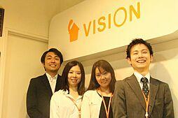 株式会社Vision 上野店