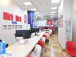 株式会社ミニテック西日本 ミニミニFC山科店
