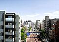 デュオステージ横濱赤門通り
