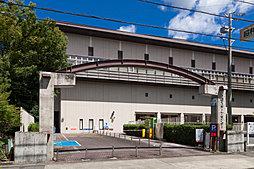 名古屋市天白スポーツセンター 約620m(徒歩8分)