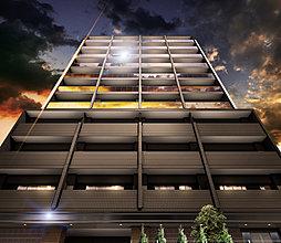 (仮称)レーベン松山市駅プロジェクト
