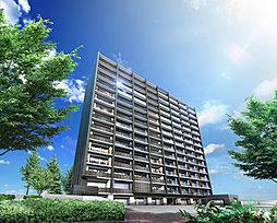 レーベン名古屋松重町GRAND AUBEの外観