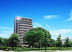 サーパス東武宇都宮ウエストスクエアの外観