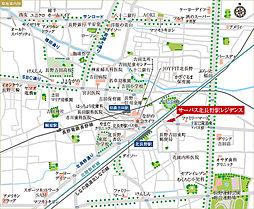 サーパス北長野駅レジデンスのその他