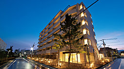 ワコーレ甲子園八番町(外観完成予想図)