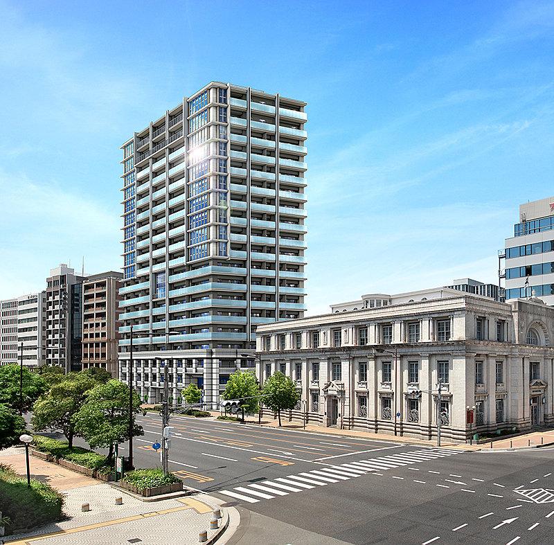 神戸 新築 マンション