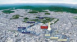 ワコーレ姫路 城巽ガーデンズの外観