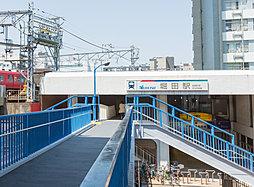 名鉄名古屋本線「堀田」駅 約740m(徒歩10分)