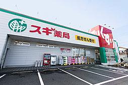 スギ薬局 正保店 約240m(徒歩3分)