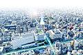 近鉄「大阪上本町」マンションプロジェクト