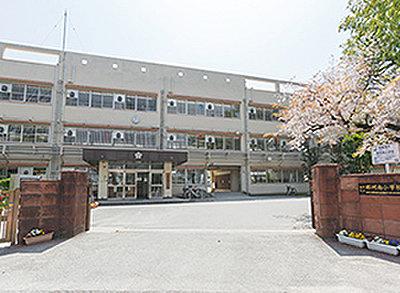 那珂南小学校 約480m(徒歩6分)