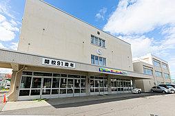 東橋小学校 約630m(徒歩8分)