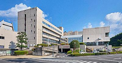 薩摩川内市役所 約750m(徒歩10分)