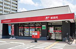 熊本水前寺公園郵便局 約90m(徒歩2分)