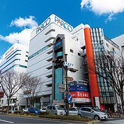 名古屋PARCO 約630m(徒歩8分)