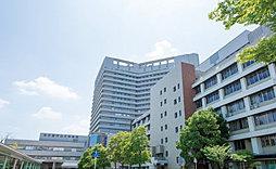 名古屋市立大学病院 約680m(徒歩9分)